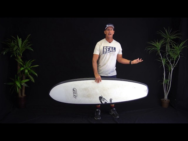 Hayden Shapes Plunder Surfboard Review