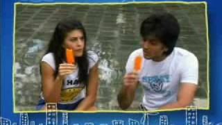 Jaane Kahan Se Aayi Hai - Tara's first sneeze