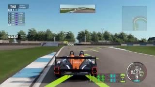 Sportscar Lites British Championship - R1 Donington Park