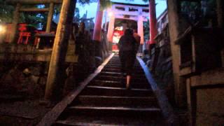 Día 301: Un paseo por templos y otro por toris