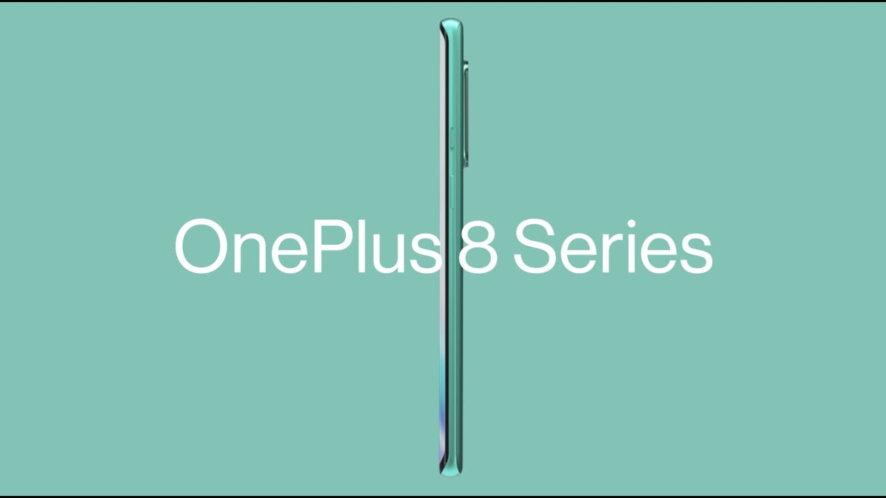 OnePlus 8 Pro 8/128Gb (Glacial Green) video preview