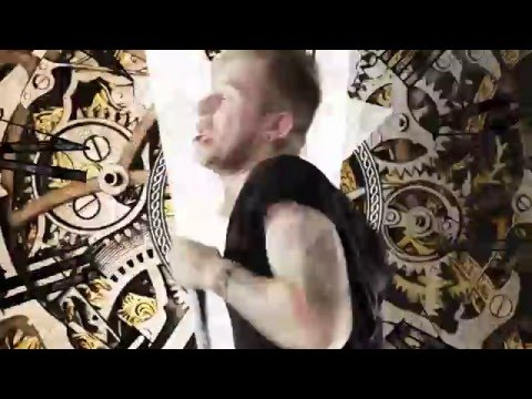Anthems - Anthems - Time To Fly (OFFICIAL VIDEO)