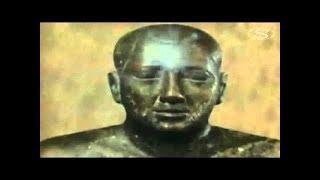 Dokumentárny film História - Okom boha Hora: 6 Sakkara kvantový stroj
