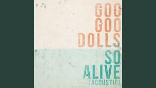 So Alive (Acoustic)
