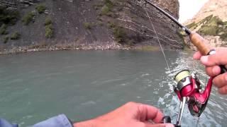 Ловля рыбы в июне на месяце