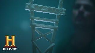 Behind the Scenes - 3D 'Metal Brace' (Vo)