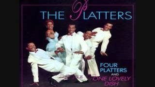 The Platters / Somebody Loves Me