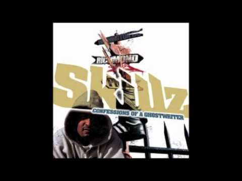 Skillz - Off The Wall Mp3