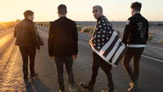 Fall Out Boy - Fourth of July (Official Instrumental)