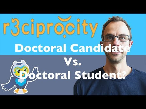 mp4 Doctoral Candidate, download Doctoral Candidate video klip Doctoral Candidate