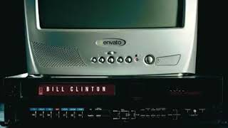 Bill Clinton Kalonji Rend Hommage à DJ Arafat Daishi.