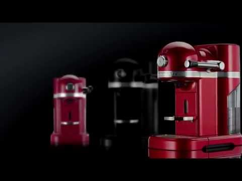 Nespresso от KitchenAid