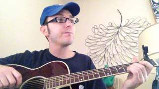 (987) Zachary Scot Johnson I Think I Understand Joni Mitchell Cover thesongadayproject Clouds Full