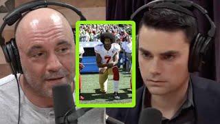 Ben Shapiro Questions Colin Kaepernick's Motives