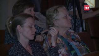 """Детский конкурс военных песен """"Опаленные войной"""""""