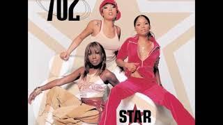 702 - Trouble (2003) (Instrumental)