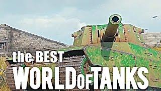 Wot WTF - Лучшее #1-10 Приколы, Баги, Фейлы [World of Tanks]