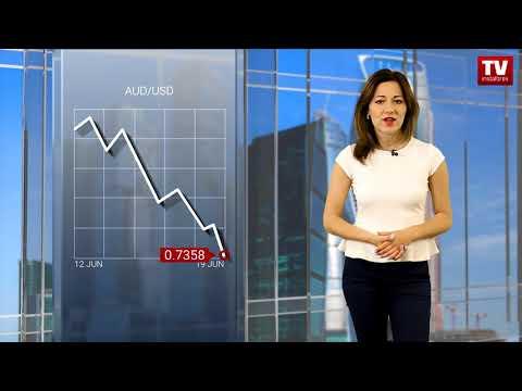 Market Foresees Global Trade Turmoil