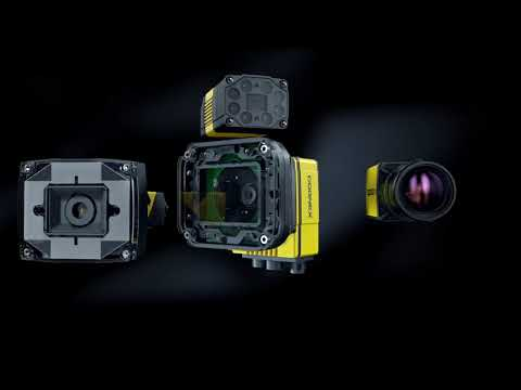 Download Cognex In Sight 7000 Video 3GP Mp4 FLV HD Mp3