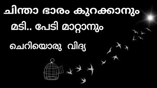 ചെയ്യേണ്ട കാര്യങ്ങൾ മടികൂടാതെ ചെയ്തു തീർക്കാം. malayalam motivation Fabulous life by aina