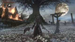 Bloodborne All Endings And Story Guide