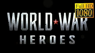 World War Heroes: Ww2 Fps Shooting Games! Game Review 1080P Official Game Development Ltd