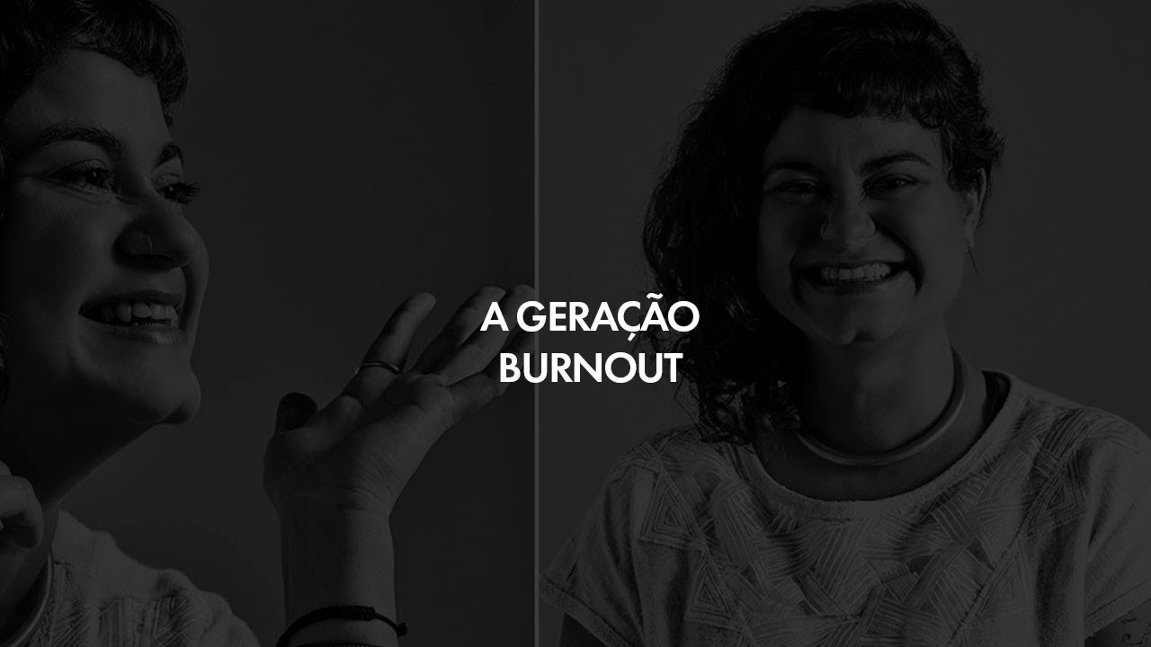 A GERAÇÃO BURNOUT por JACQUES MEIR e CRISTINA PINTO (Full Jazz) | IDENTIDADES