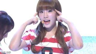 Girls' Generation - OH!, 소녀시대 - 오!, Music Core 20100313