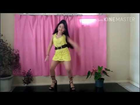 mc bionica sofia felix dançando,dança,danza,dance