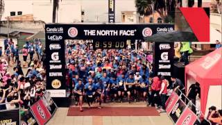 The North Face Endurance Challenge Colombia 2013