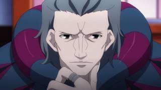 Fate/ZeroBD特典拜託了!愛因茲貝倫諮詢室!04