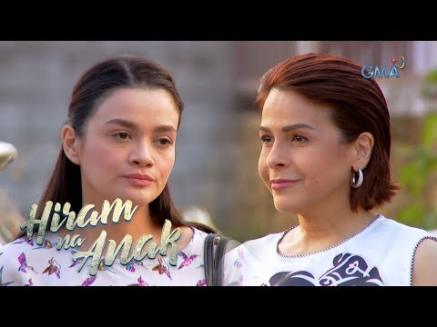 Hiram Na Anak: Palyadong paninira ni Hilda | Episode 40