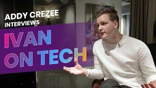 Ivan on Tech talks Satoshi, Bitcoin, Education, Success | Kholo.pk