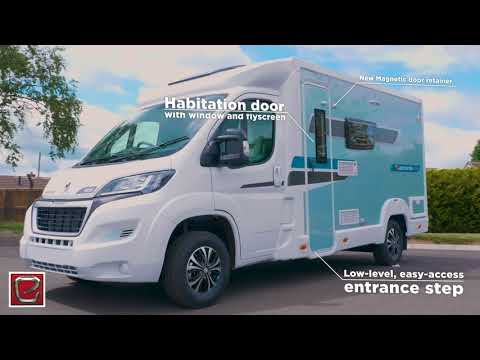 Elddis Autoquest 194 Video Thummb