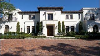 South Miami Estate - Designers Ambition
