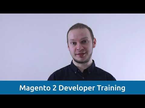 Advanced Magento 2 Developer Training, London, Jan 30-31, 2020 ...