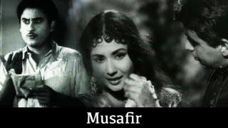 Musafir - 1957