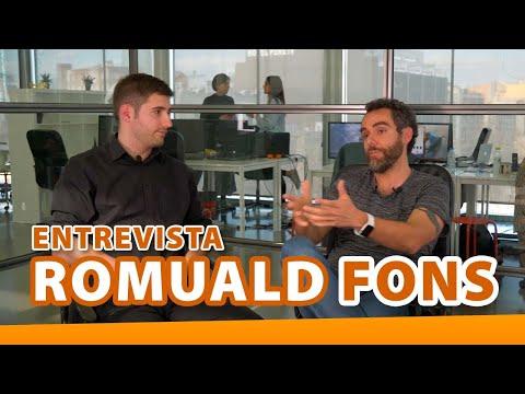Romuald Fons | El SEO de Youtube - YouTube