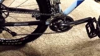 A tour around my 2015 Salsa El Mariachi Mountain Bike Part 1