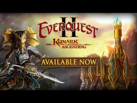 EverQuest 2: Kunark Ascending [Official Trailer] thumbnail