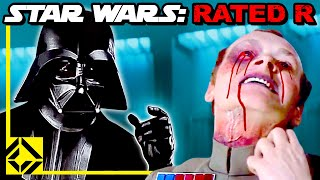 We Made Star Wars R-Rated