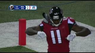 Download Youtube: Check Out Julio Jones' Dirty Bird Dance! (2012 Preseason) | NFL Classic Highlights