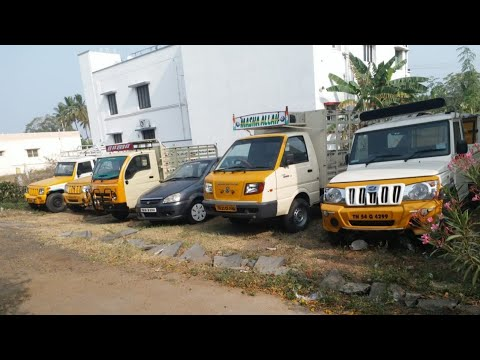 All model cars all model autos buying and selling Tamilnadu Sundhar Vehicles