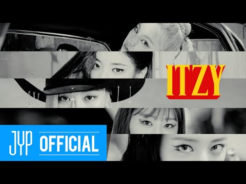 "ITZY ""Not Shy"" Opening Trailer"