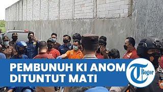 Terbukti Bersalah, Pembunuh Keluarga Dalang Ki Anom Subekti di Rembang Dituntut Hukuman Mati