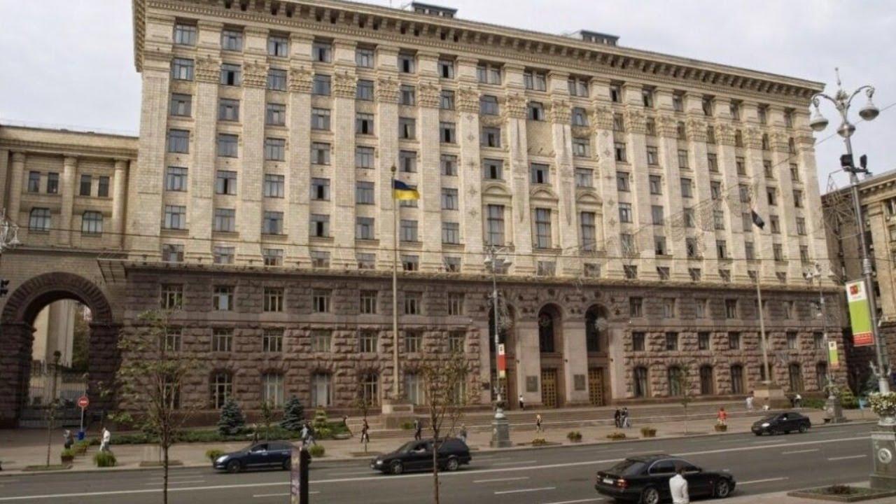Неделя до выборов: кто станет новым мэром столицы, и какие партии пройдут в Киевсовет? (пресс-конференция)