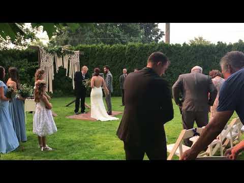 Einar + Brooke Kro Wedding