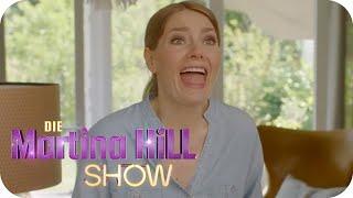 Ich versteh kein Wort! | Die Martina Hill Show | SAT.1