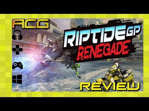 """Riptide GP: Renegade """"Buy, Wait for Sale, Rent, Never Touch?"""" video thumbnail"""