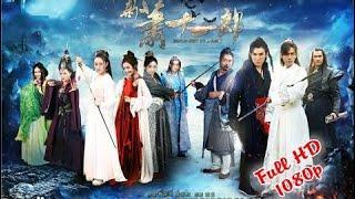 Phim Thần Thoại Kiếm Hiệp Hài Hước - Chiến Ma Vương - Phim Kiếm Hiệp Hay 2017